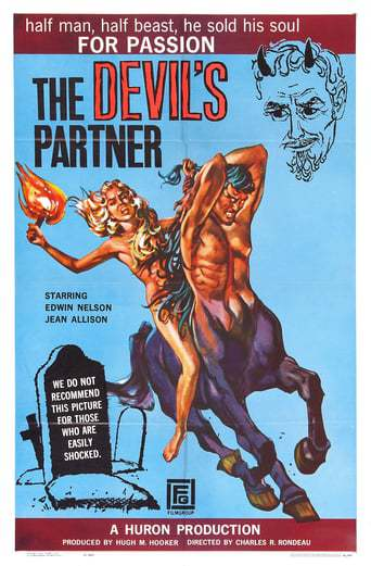 The Devil's Partner (1961)