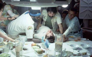 Alien Review (1979)