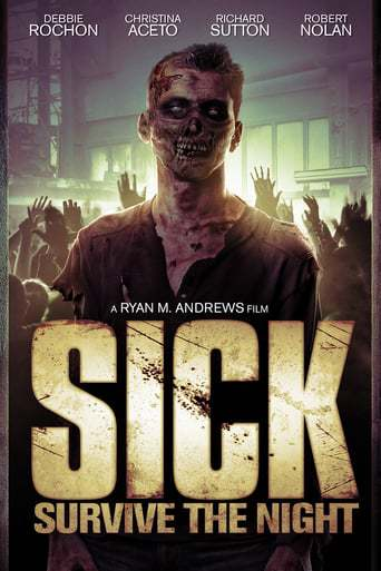 Sick: Survive the Night (2012)
