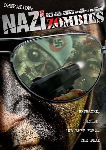 Nazi Zombies (2012)