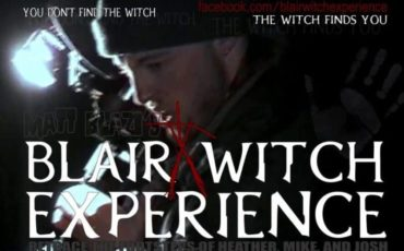 """Annual Maryland """"Blair Witch Experience"""" to Return This October"""