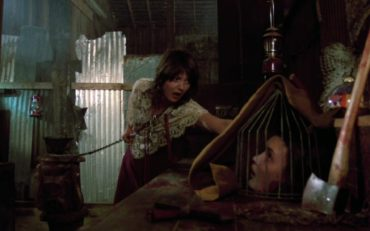 Unburied Trailers: Barn of the Naked Dead (1974)