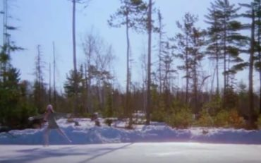 Signature Scenes: The Skating Scene From Curtains (1983)
