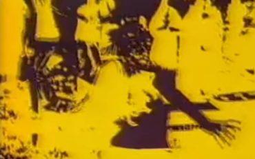 Unburied Trailers : Premonition (1972)