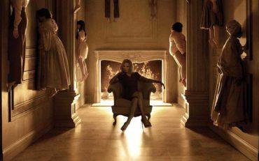 American Horror Story Season 8 Crossover
