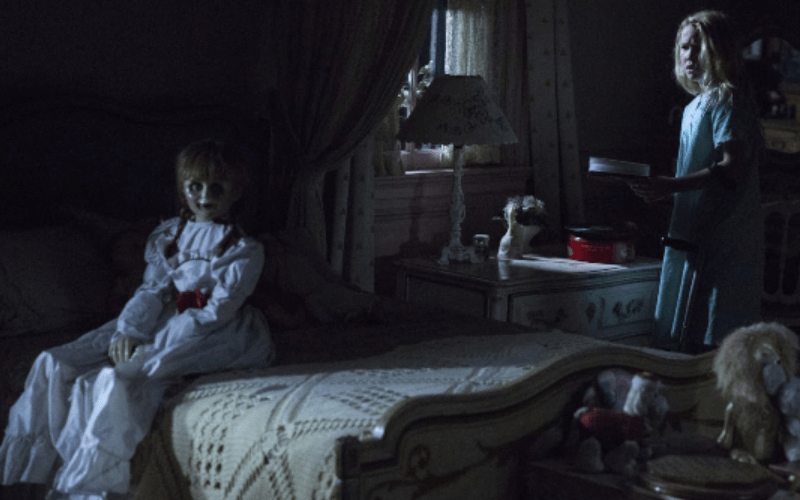 Annabelle 3 and M3GAN in the Works Spell Good News for Creepy Doll Fans