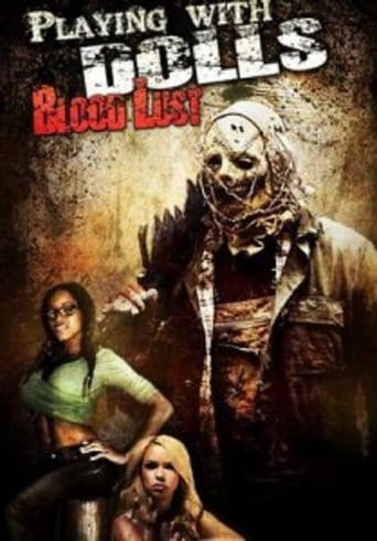 Playing with Dolls: Bloodlust (2016) Full Movie