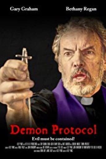 Demon Protocol (2018)