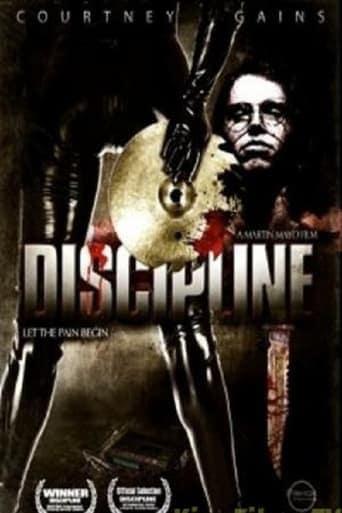 Discipline (2011)