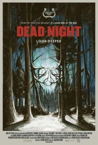 Dead Night (2018)