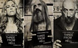 3 From Hell (2019) Review