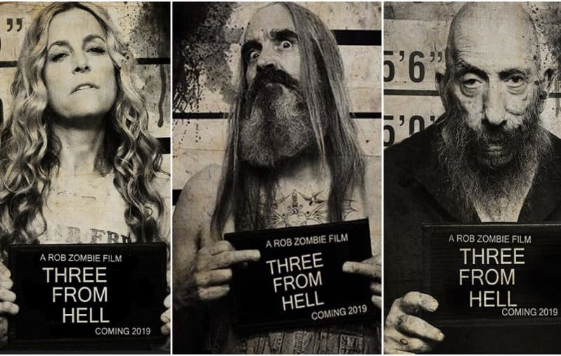 3 From Hell Review
