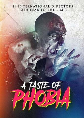 A Taste Of Phobia Review
