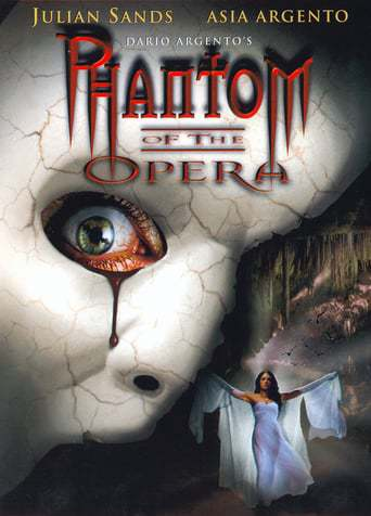 The Phantom of the Opera (1998)