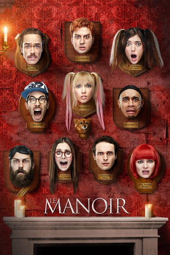 The Mansion (2017)