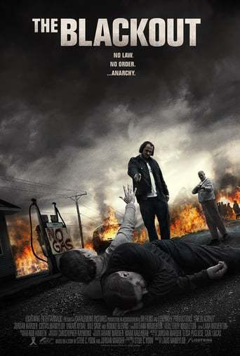 The Blackout (2015) Full Movie