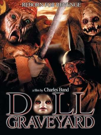 Doll Graveyard (2005) Full Movie