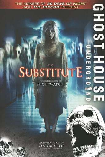 The Substitute Review