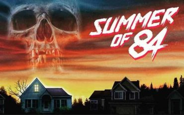 Summer of '84 Review (2018)