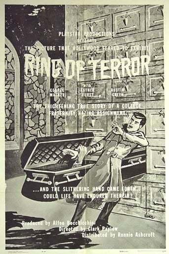 Ring of Terror (1962)