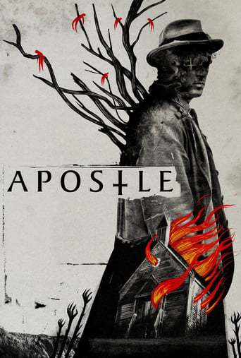 Apostle Review