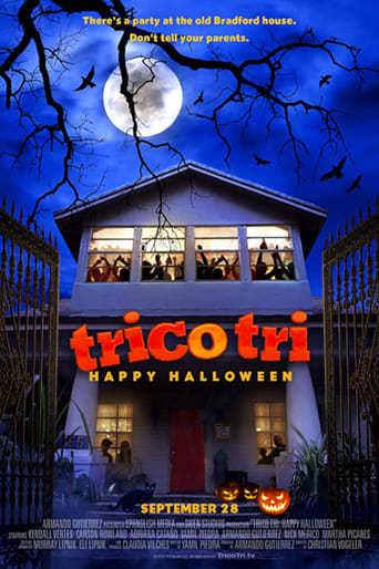 TricOTri: Happy Halloween (2018)
