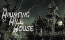 "New Trailer And Images For ""The Haunting Of Hill House"" On Netflix"