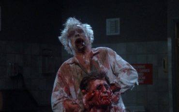 Re-Animator Review (1985)