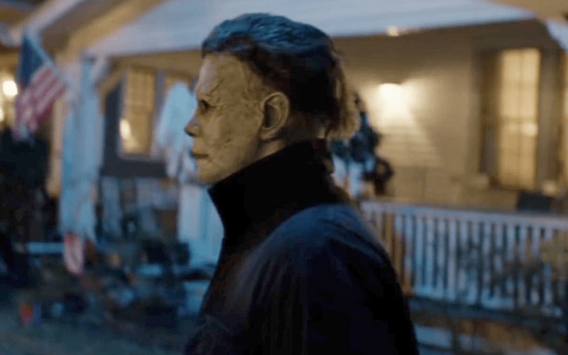 Mini Doc Fuels Excitement Over Halloween Reboot