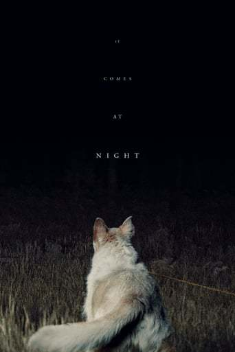 It Comes At Night Review