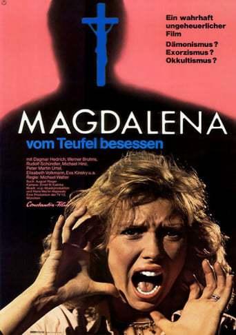 Magdalena, Possessed by the Devil (1974) Full Movie