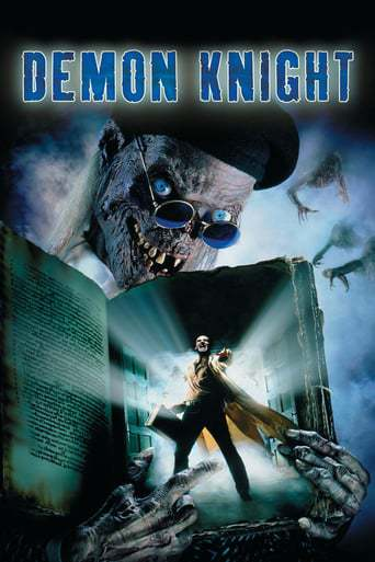Demon Knight Review