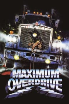 Maximum Overdrive Review