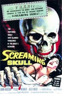 Screaming Skull Review