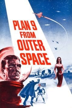 Plan 9 From Outer Space Review