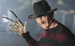 Top 10 Freddy Krueger Kills