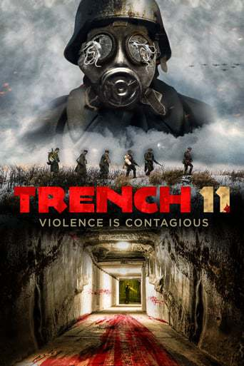 Trench 11 (2017)