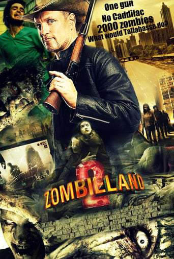 Zombieland Double Tap 2019 All Horror