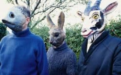 The Wicker Man Review (1973)