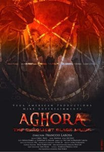 Agora: The Deadliest Dark Magic