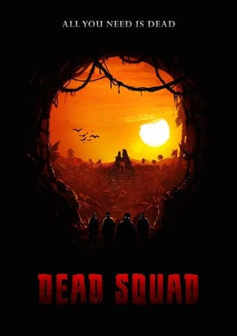 Dead Squad: Temple of The Undead Review