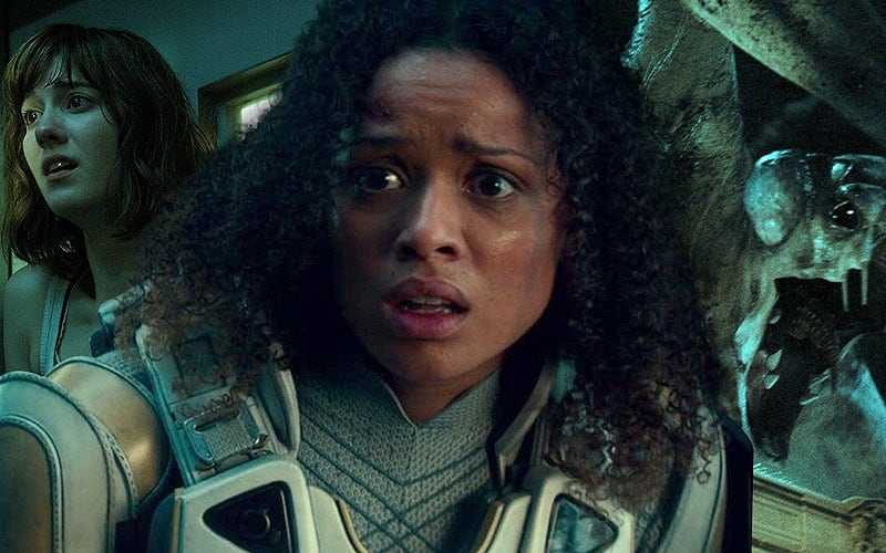 Movies Like The Cloverfield Paradox All Horror