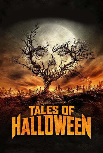 Tales of Halloween Review