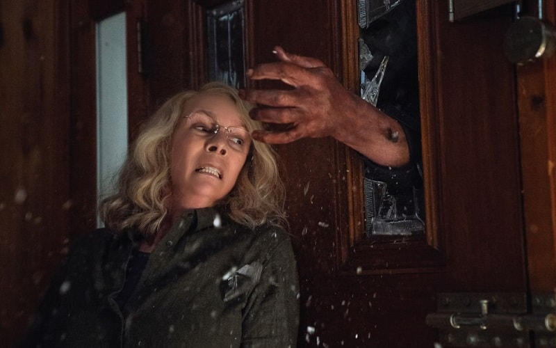 Halloween Sequel Opening Rakes in Over $77 Million