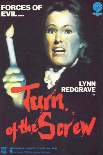 The Turn Of The Screw (1974) Full Movie