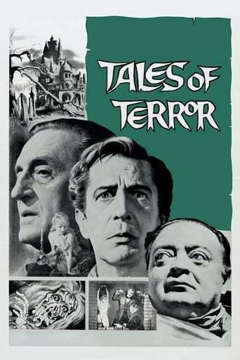 Tales of Terror (1962)