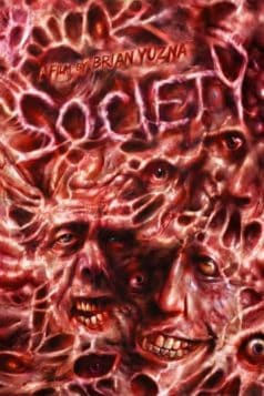 Society Review