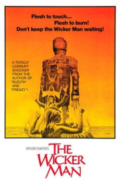 The Wicker Man Review
