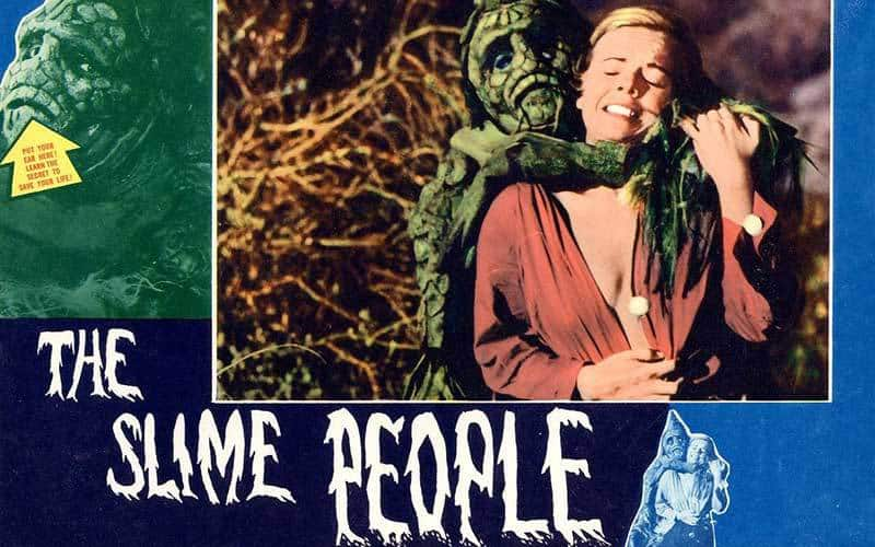 The Slime People Review
