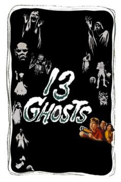 13 Ghosts Review